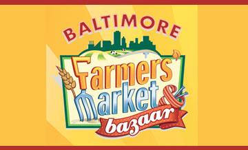 Baltimore Farmer's Market & Bazaar
