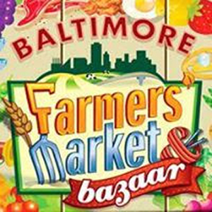 Baltimore Farmer's Market