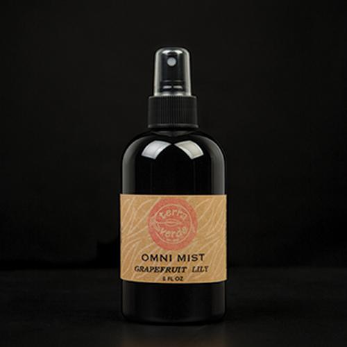 Grapefruit Lily Omni Mist