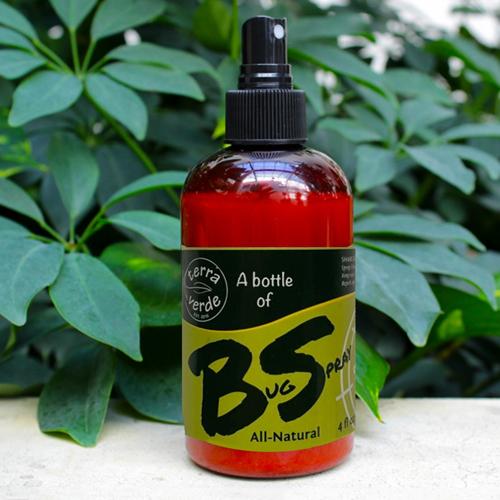 Bug Spray - Terra Verde - Harford County