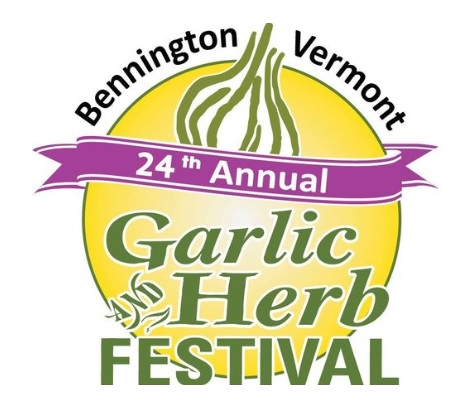 Southern Vermont Garlic and Herb Festival