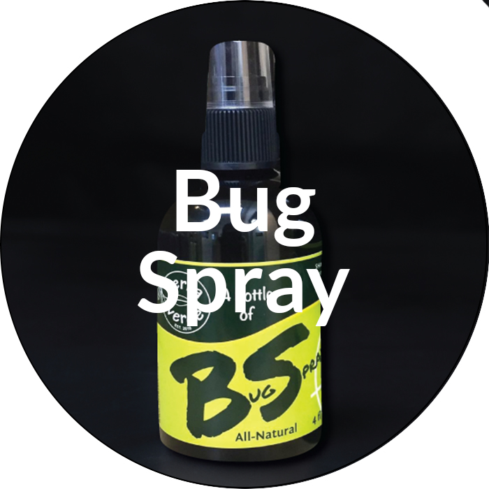 Terra Verde Bug Spray